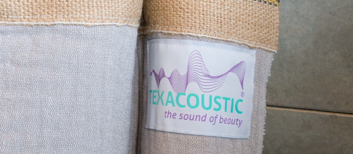 Texacoustic-Label